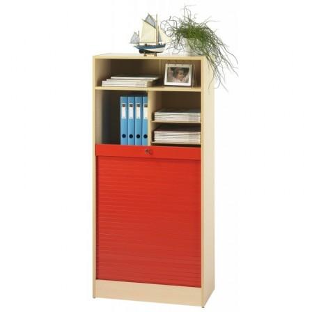 Des meubles pas chers for Meuble bureau hauteur 70 cm