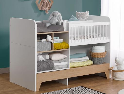 Des meubles pour enfants